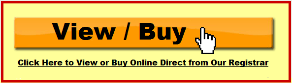 Buy Domain sign